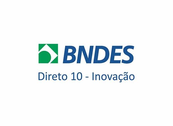 BNDES Direto 10 - Inovação